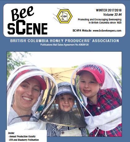 The Bee Scene