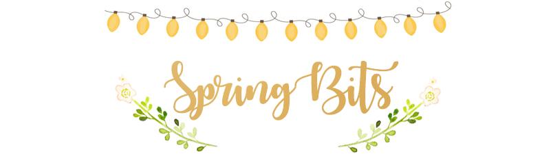 Spring Bits | Maquillaje y Belleza