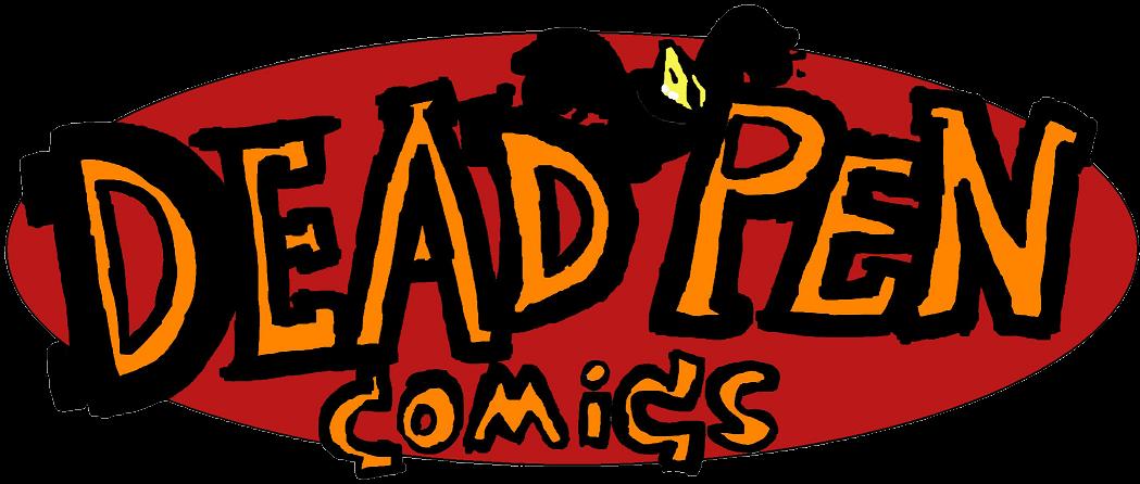 Deadpen Comics