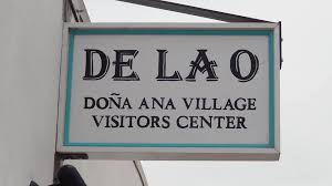 De La O Visitor Center