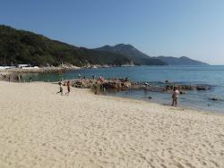 Lamma Beach!