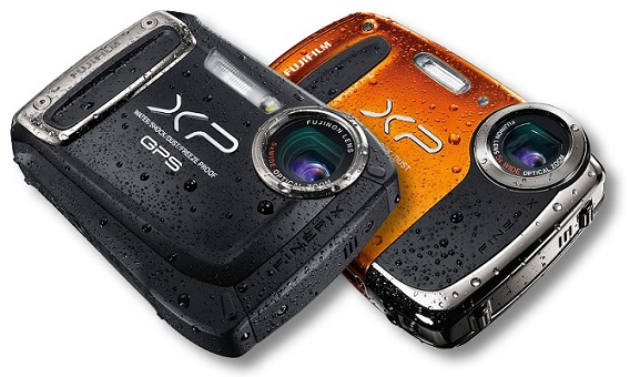 Kamera Digital FujiFilm Finepix XP150