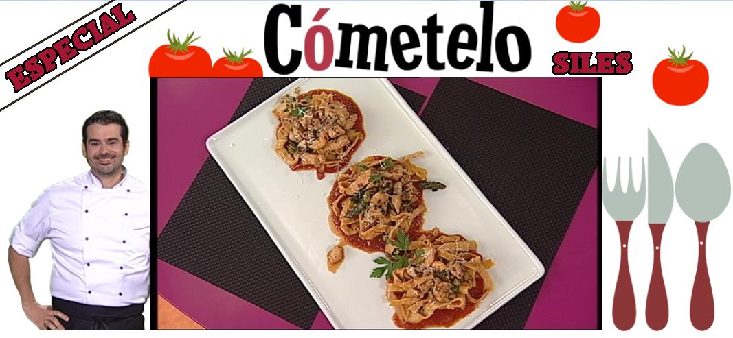 Erase un blog recetario - La cocina de cometelo ...