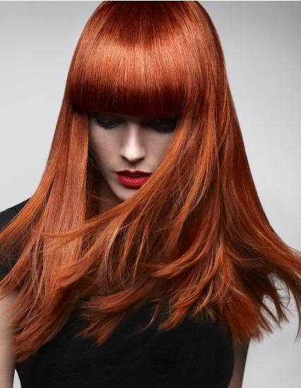 Raging Redheads!