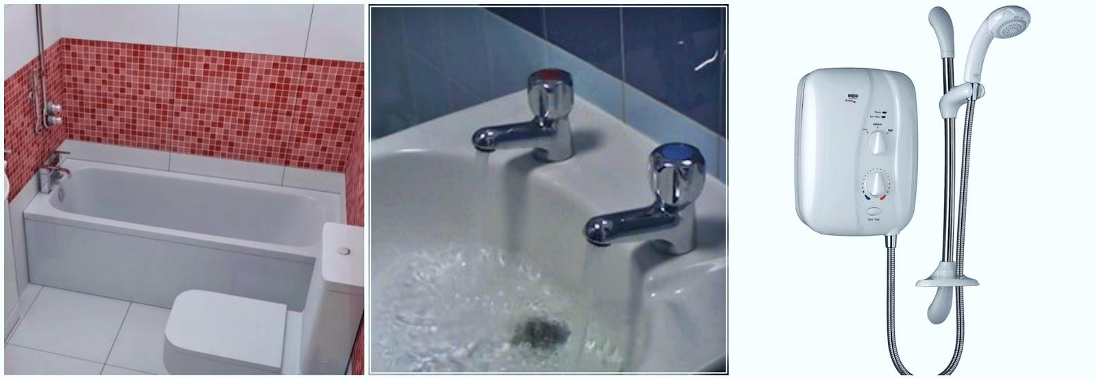 banheiros na irlanda