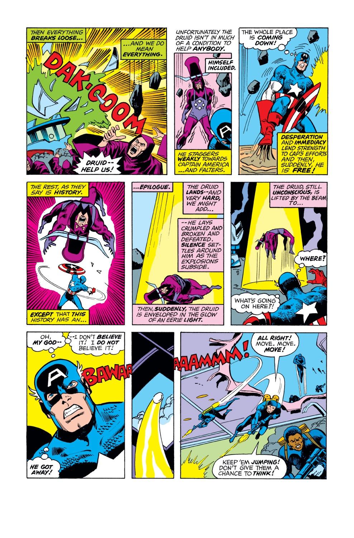 Captain America (1968) Issue #188 #102 - English 18
