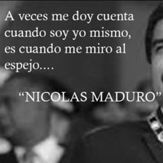 Frases de Maduro