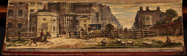 Lalla Rookh, 1818