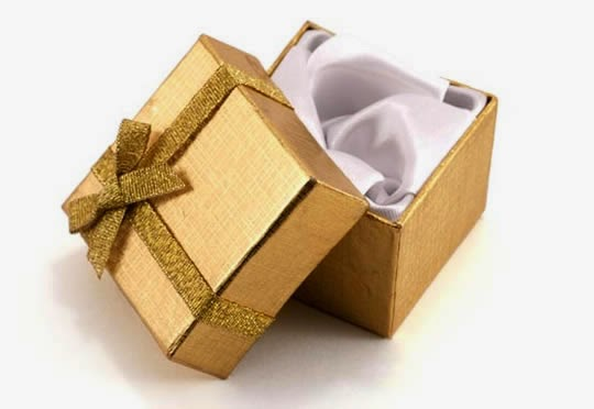 Sugestoes de presentes de Natal para homens