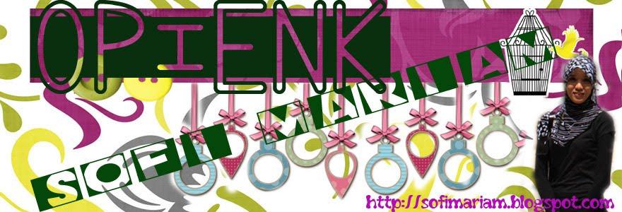 http://sofimariam.blogspot.com