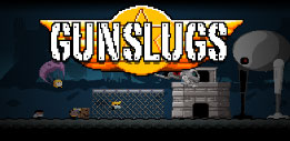 Download Android Game Gunslugs APK 2013 Full Version