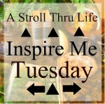 Inspire Me Tuesdays