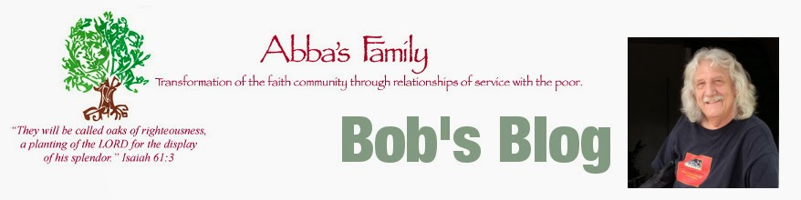 Abba's Family