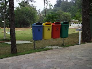 Ações sustentáveis no Spa Med Sorocaba Campus