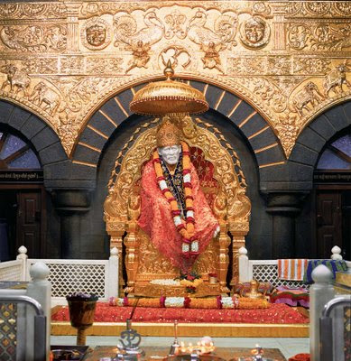 A Couple of Sai Baba Experiences - Part 222