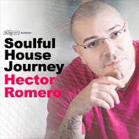 Hector Romero Soulful House Journey King Street