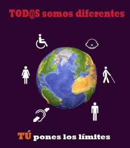 """""""Accesibilidad para tod@s"""""""