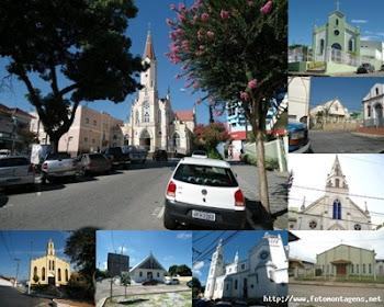 Igrejas de Pouso Alegre