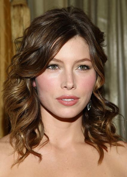 A New Life Hartz Hairstyles Of Jessica Biel Film Actress