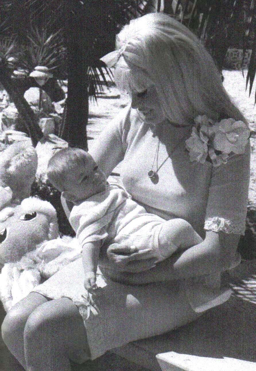 Jayne Mansfield Death Photos