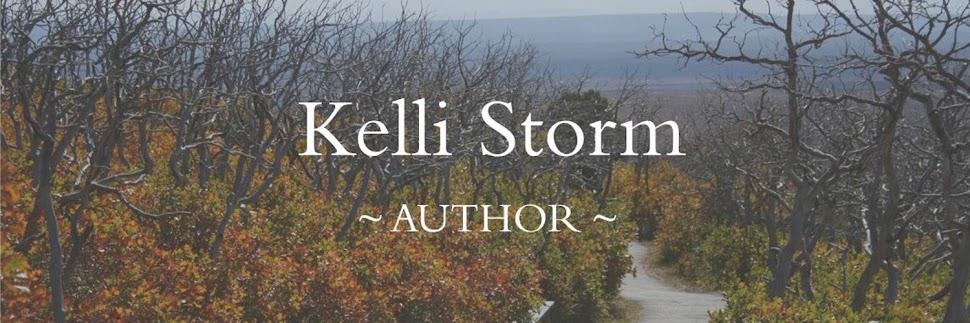Kelli Storm