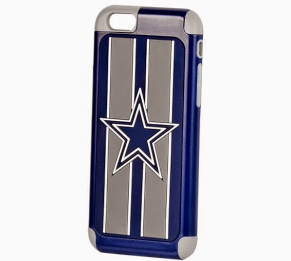 Dallas Cowboys NFL iPhone 6 Case