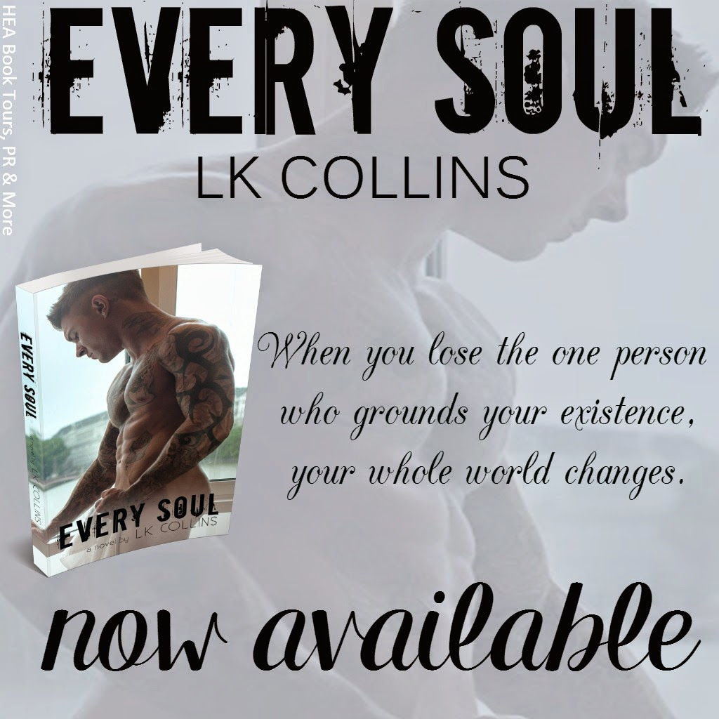 Every Soul now available