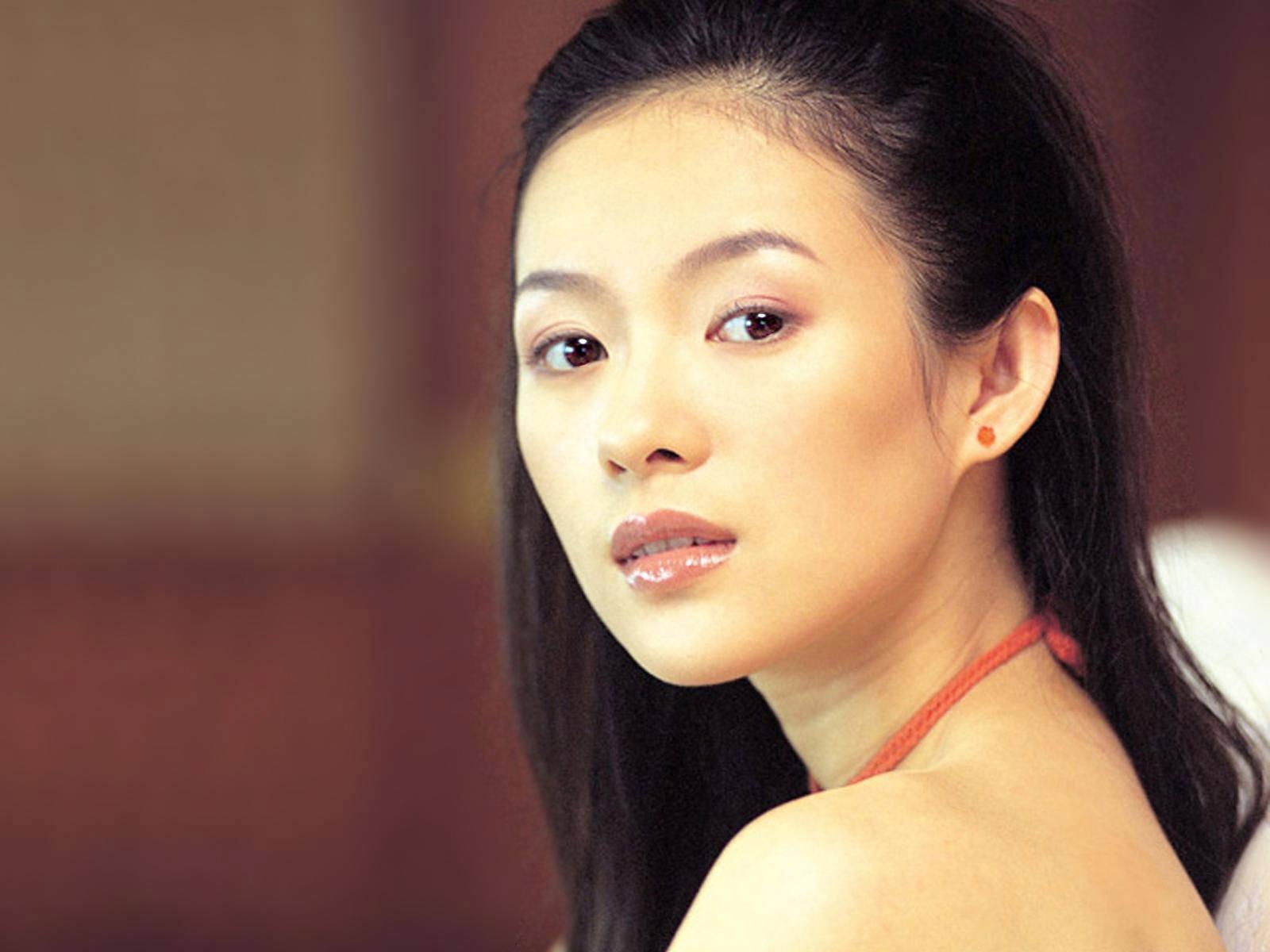 Zhang Ziyi Scandal 117