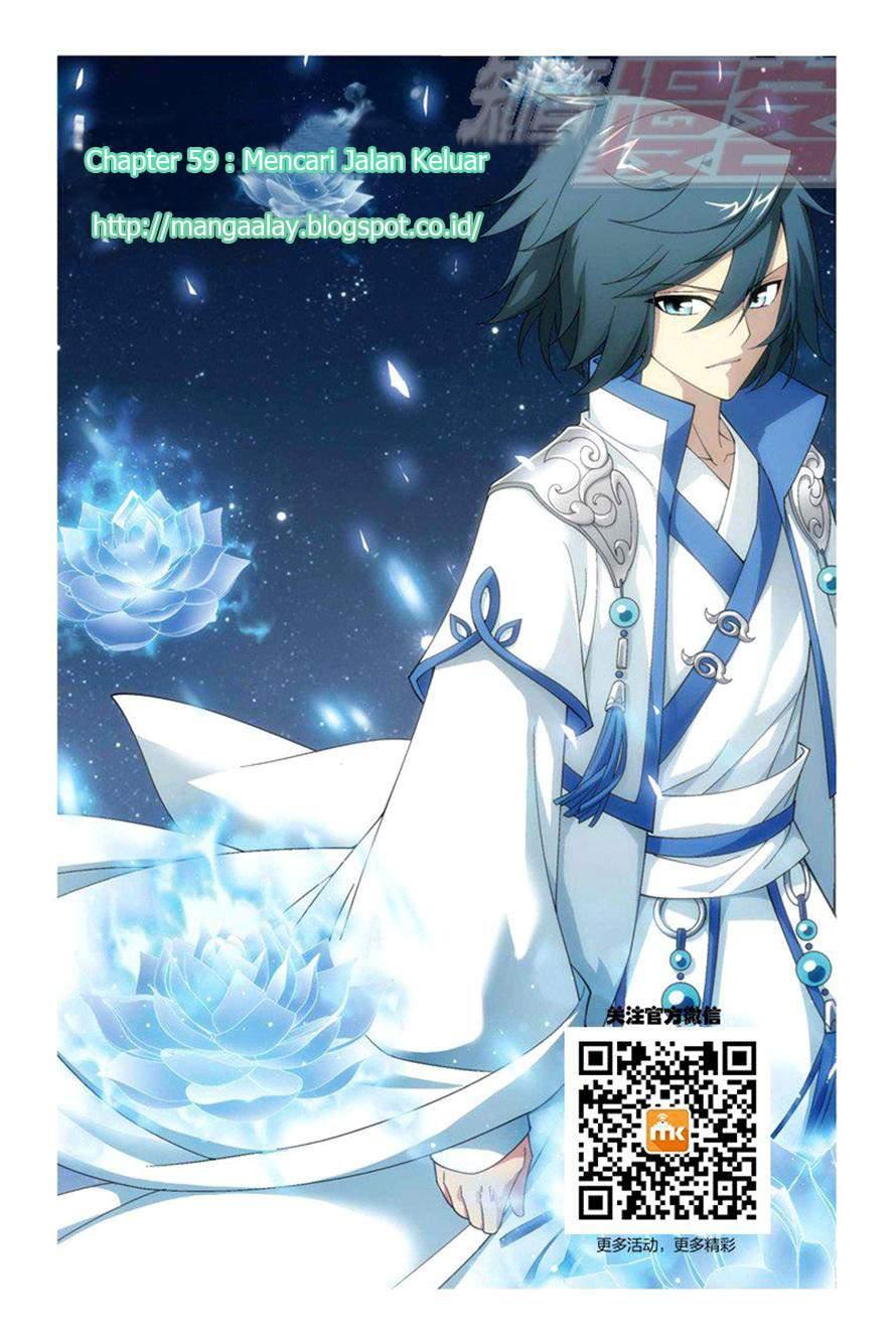 Komik battle through heaven 059 - chapter 59 60 Indonesia battle through heaven 059 - chapter 59 Terbaru 1|Baca Manga Komik Indonesia