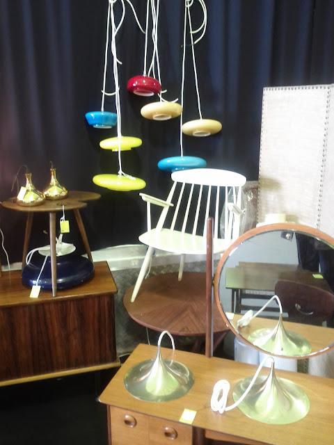 Events i love retro la fiebre del vintage decoraci n for Subastas duran muebles