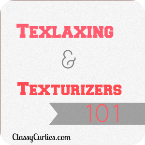 texturizers and texlax