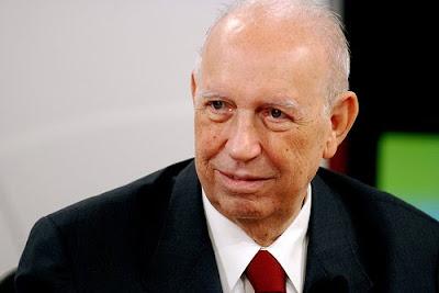 José Alencar - Roda Viva