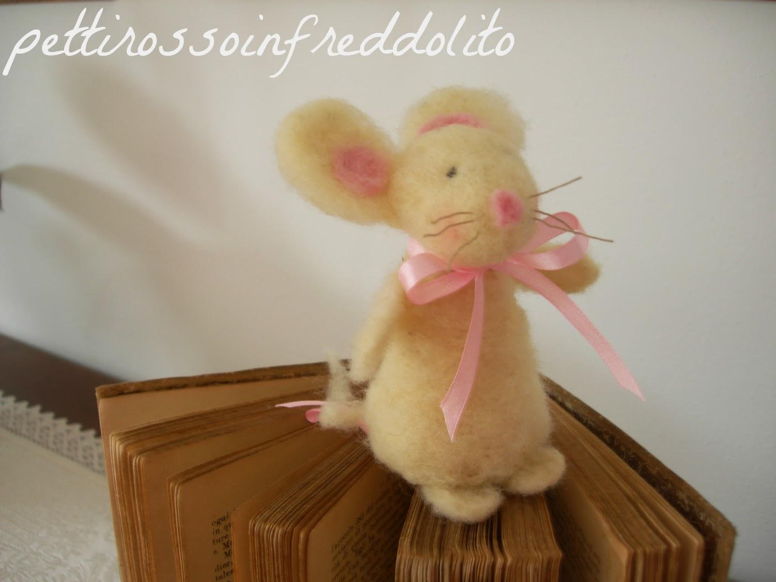 Pettirosso infreddolito storie di topi papaverina - Storie di letto ...