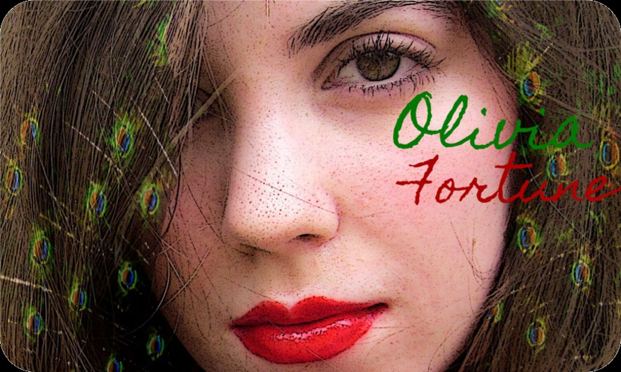 Olivia Fortune
