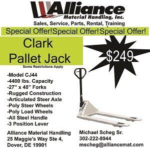 Alliance Material Handling