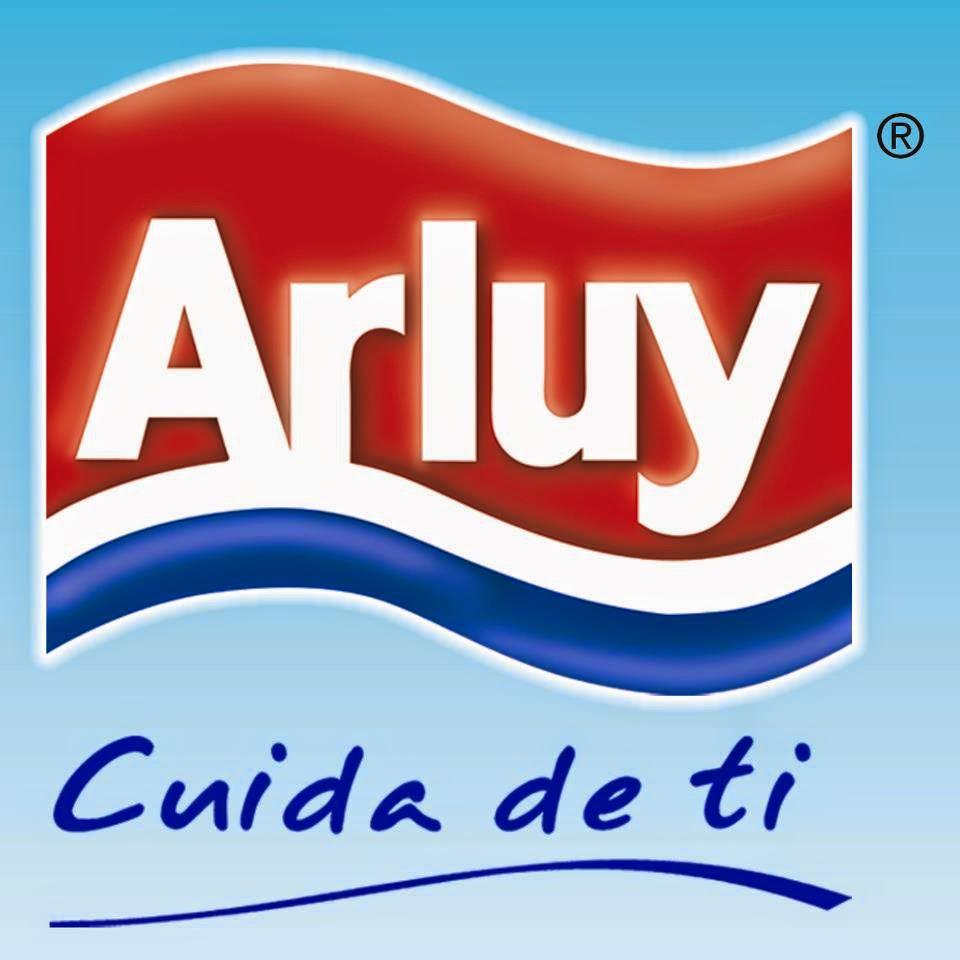 Galletas Arluy