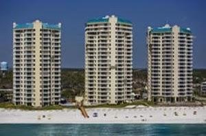 Beach Colony Condo Sales, Perdido Key Florida