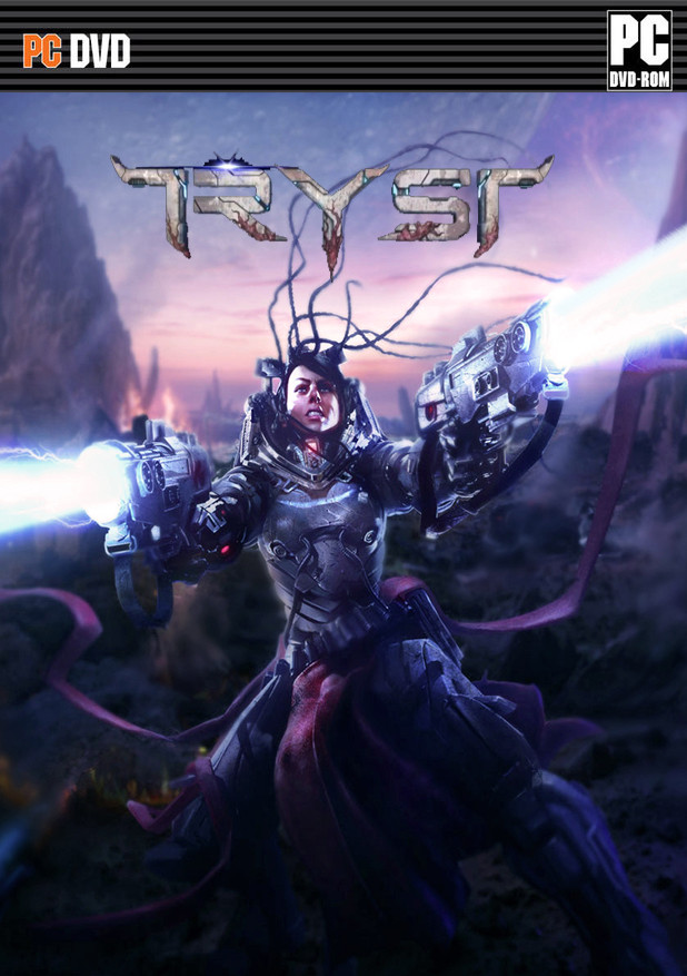 [MULTI] tryst [PC]