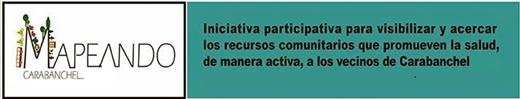 MAPEANDO POR CARABANCHEL ALTO