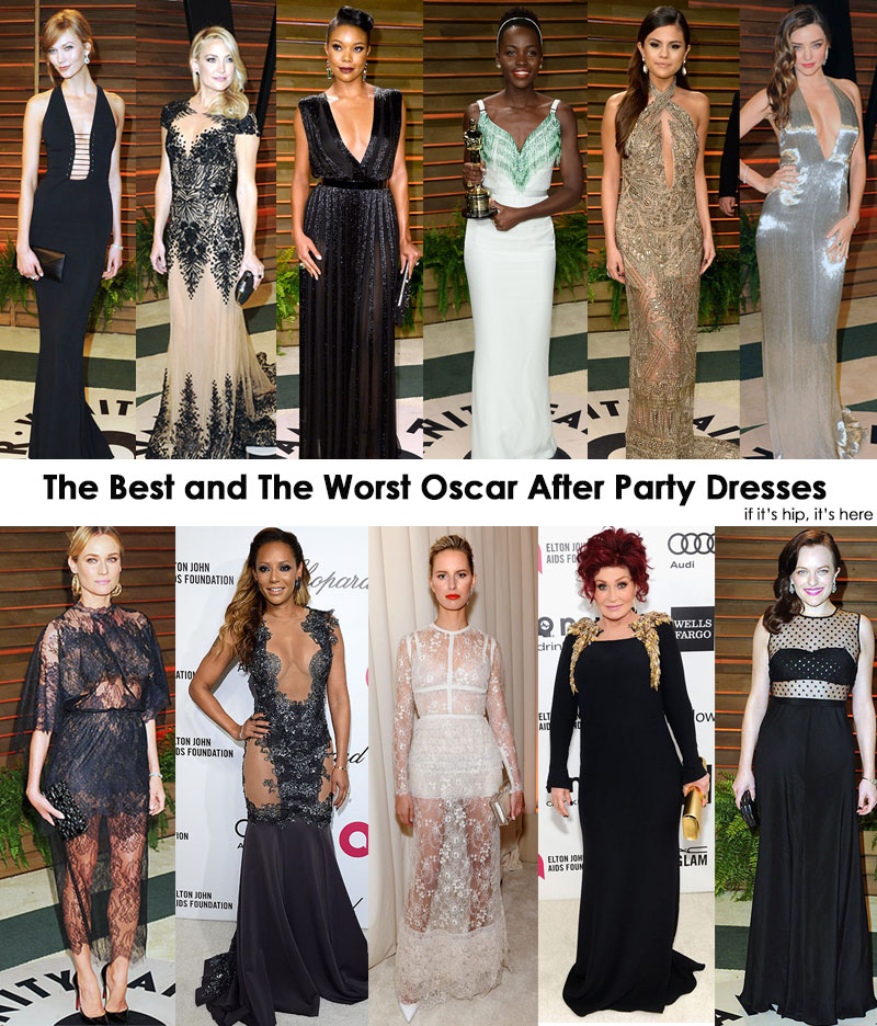 If It S Hip Here Archives The 30 Most Stunning 2017 Oscar After Party Dresses And 10 Ugliest