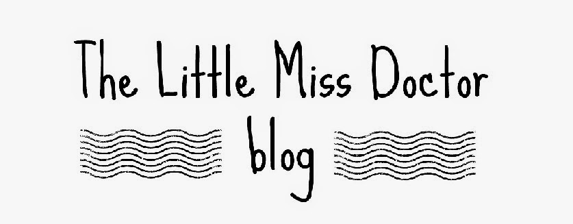 The Little Miss Doctor