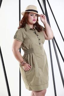 modelos e fotos de vestidos grandes