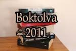 Boktolva 2011