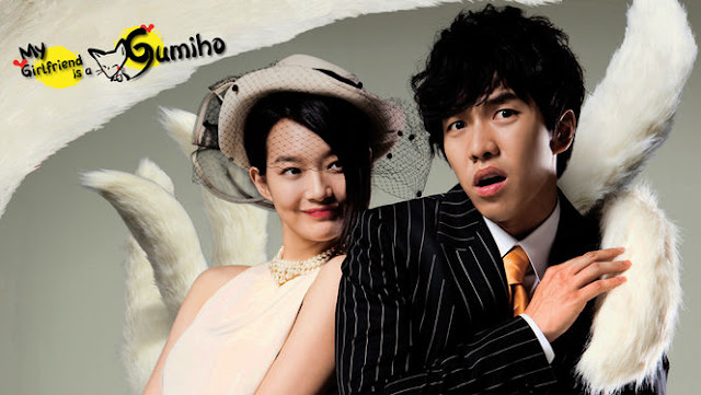 My Girlfriend is a Gumiho - Korean Tv-show (Tagalog Dubbed) Complete! Gumiho+test+size