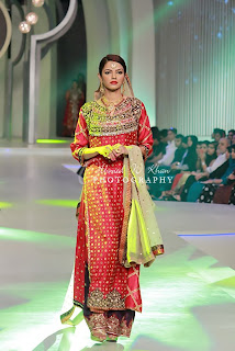 New Panteen Bridal Couture 2013