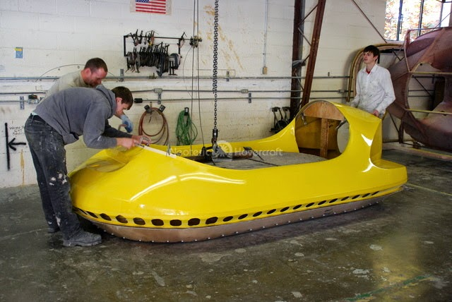 "Buy a hovercraft without training first? ""Bad idea!"" says ..."