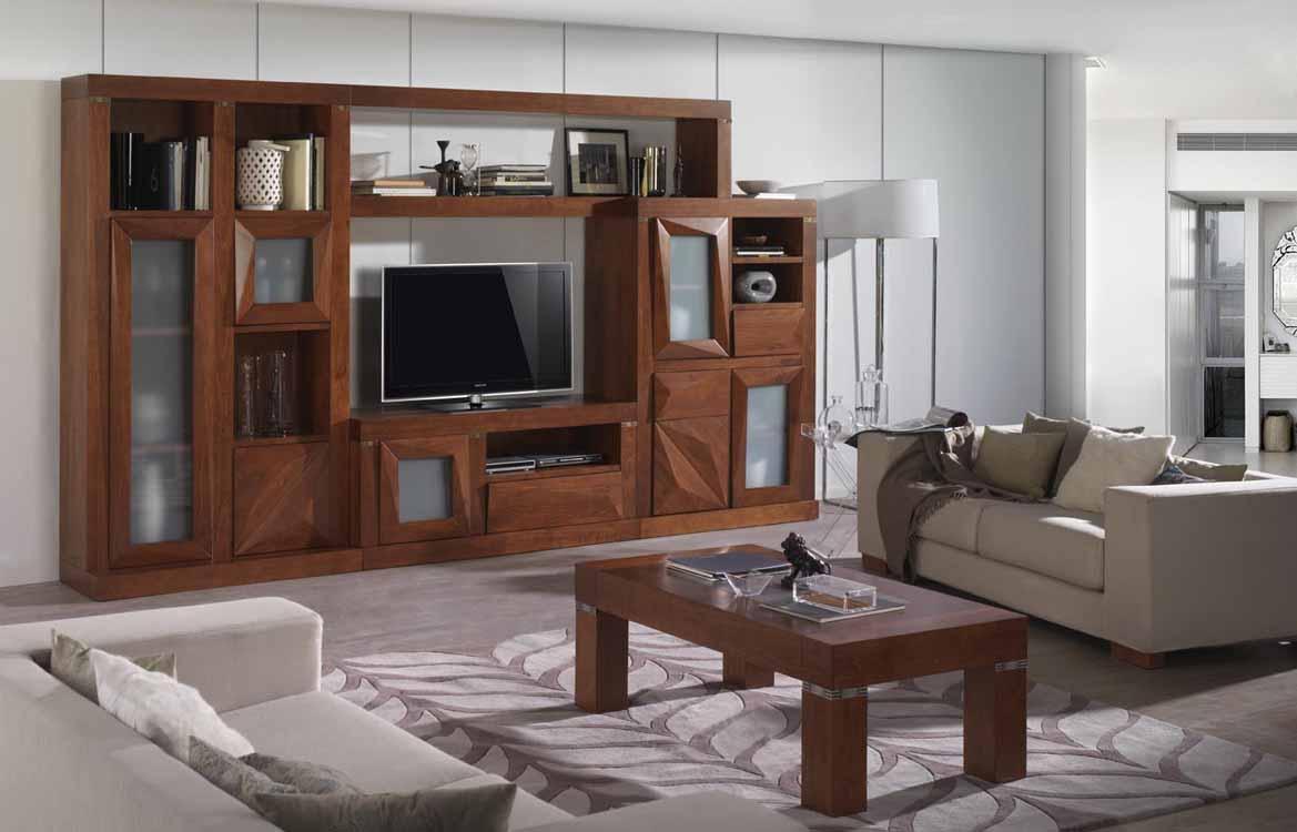 Muebles de salón y comedor - CARPINTERO SEVILLA