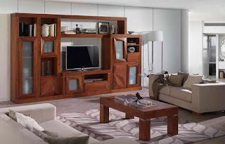 Muebles de salón y comedor