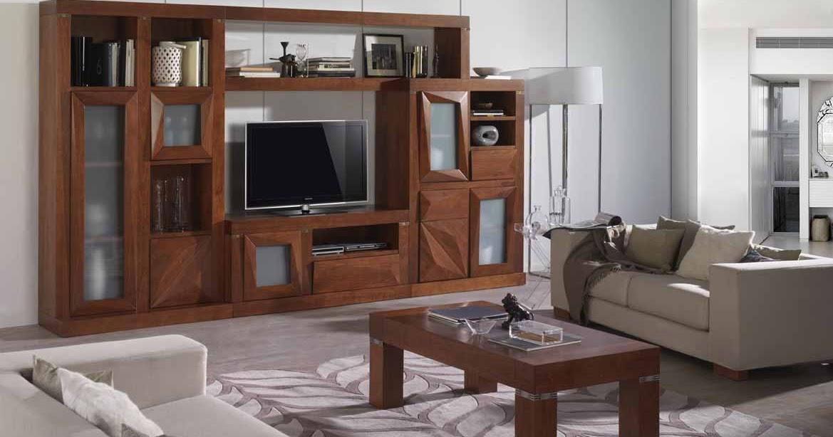 Muebles de sal n y comedor carpintero sevilla 665 848 800 puertas tarimas armarios y - Muebles salon sevilla ...