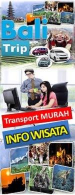 Info Wisata dan Transport Murah di Bali